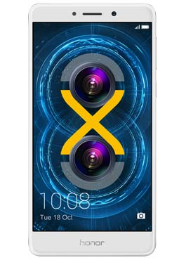 accessoire Huawei Honor 6x