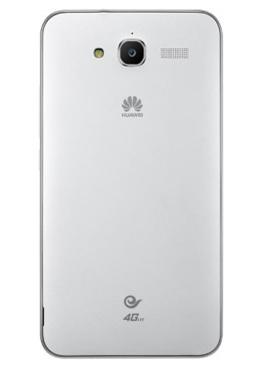 Hülle Huawei Ascend GX1