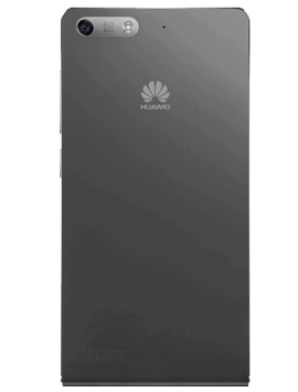 Hülle Huawei Ascend G6