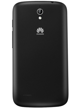 Hülle Huawei Ascend G610