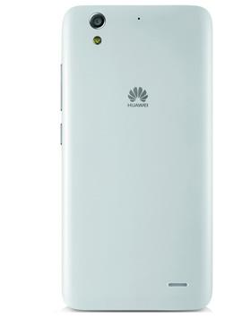 Hülle Huawei G630