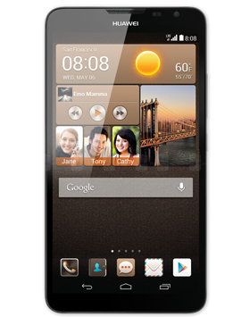 accessoire Huawei Mate 2