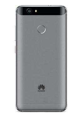 Hülle Huawei Nova