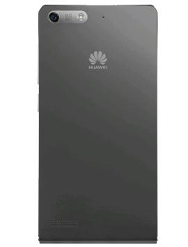 Hülle Huawei Ascend P6 Mini