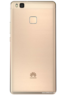 Hülle Huawei P9 Lite