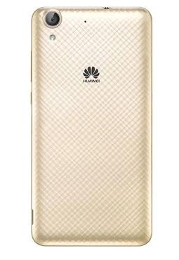 Hülle Huawei Y6 II / Honor 5A 5,5