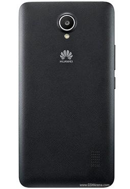 Hülle Huawei Ascend Y635