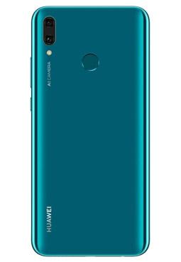 Hülle Huawei Y9 2019