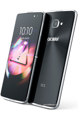 Hoesje Alcatel One Touch Idol 4s