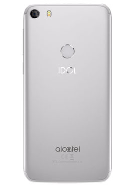 Hülle Alcatel Idol 5
