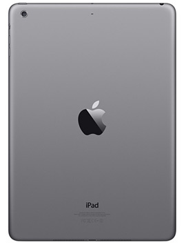 Hard Cover iPad mini Retina