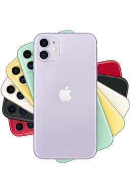 Hard Cover iPhone 11