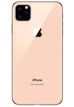 Futerał Back Case iPhone 11 Pro