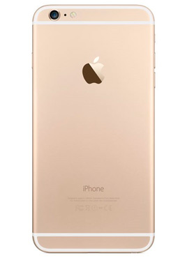 Hard Cover Iphone 6s Plus