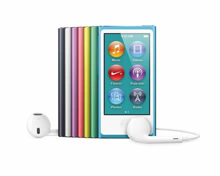 accessoire Ipod Nano 7