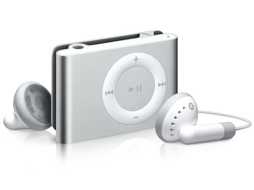 accessoire Ipod Shuffle