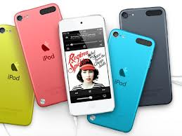 Coque Ipod Touch 5