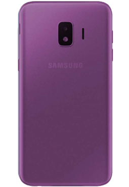 Futerał Back Case Samsung Galaxy J2 Core
