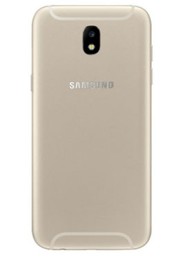 Futerał Back Case Samsung Galaxy J3 2017 Europe