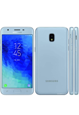 Hard Cover Samsung Galaxy J3 2018
