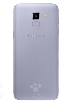Hard Cover Samsung Galaxy J6 2018
