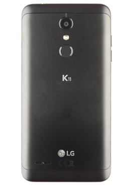Hoesje Lg K11