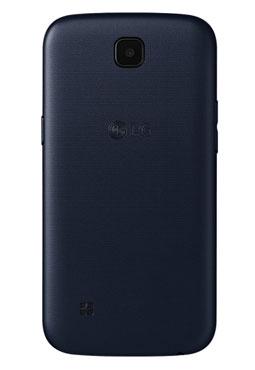Futerał Back Case LG K3 K100