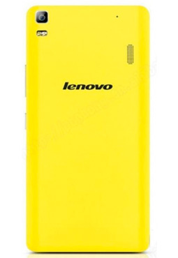 Hülle Lenovo K3 Note