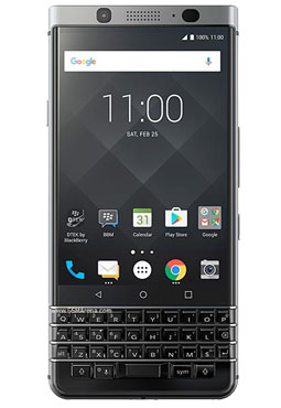 BlackBerry Keyone / Blackberry Mercury