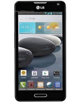 LG Optimus F6 D500