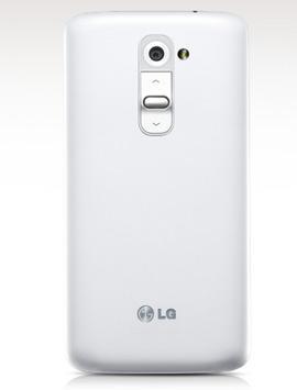 Hoesje LG Optimus F6 D500