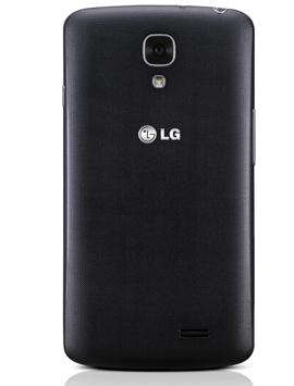 Futerał Back Case LG F70