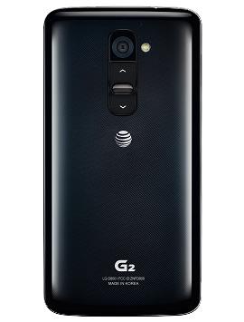 Futerał Back Case LG G2 Mini