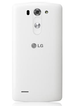 Futerał Back Case Lg G3 Mini
