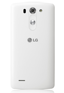 Futerał Back Case LG G3 s