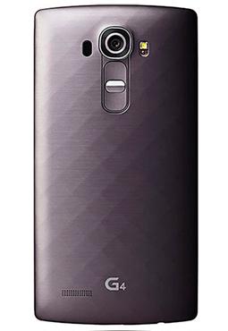Hoesje LG G4