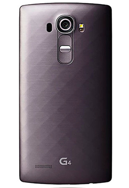 Futerał Back Case LG G4