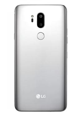 Hoesje LG G7