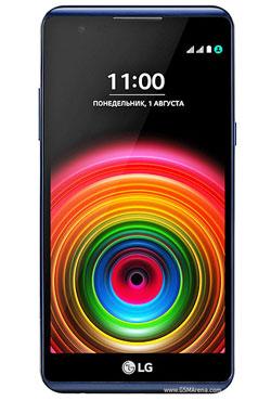 LG X Power K220 - K210