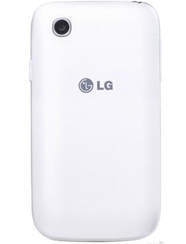 Futerał Back Case LG L40