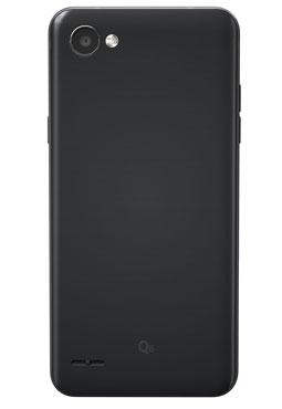Futerał Back Case LG Q6