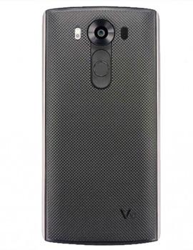 Futerał Back Case LG V10