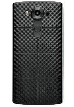 Hoesje LG V20