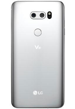Futerał Back Case LG V30