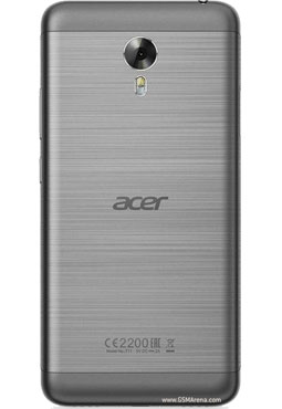 Capa Acer Liquid Z6 Plus