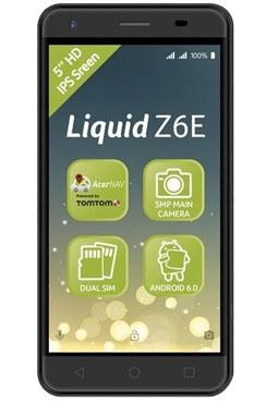 accessoire Acer Liquid Z6e