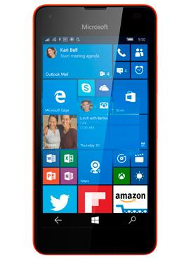 accessoire Microsoft Lumia 550