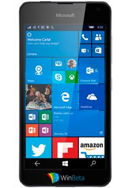 accessoire Microsoft Lumia 650
