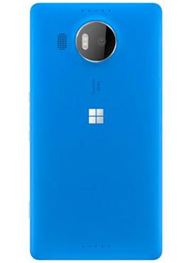 Hoesje Microsoft Lumia 950 XL