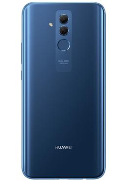 Hülle Huawei Mate 20 Lite